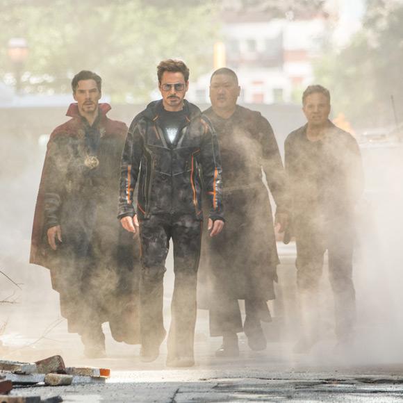 Marvel Studios | Avengers Infinity War