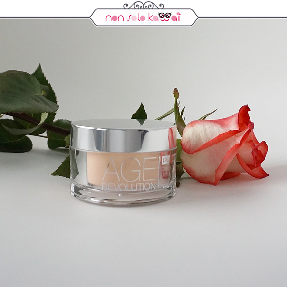 non solo Kawaii | Age Revolution Crema Anti Macchia Uniformante Illuminante SPF 20