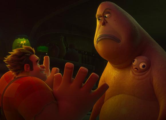 Ralph Spacca Internet   Walt Disney Animation Studios