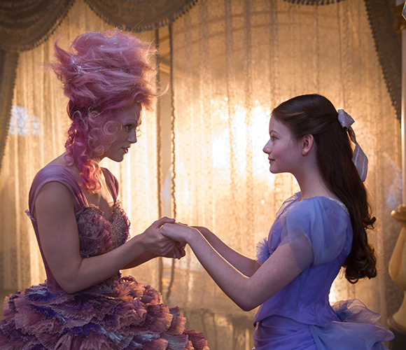 The Nutcracker and the Four Realms | Lo Schiaccianoci e i Quattro Regni - Walt Disney Pictures