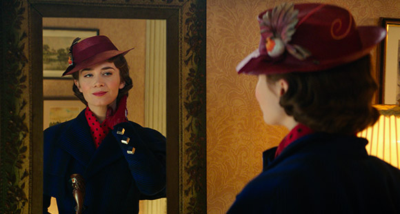 Mary Poppins Returns - Il Ritorno di Mary Poppins | Walt Disney Animation Studios