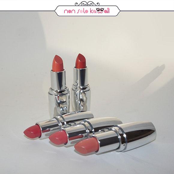 non solo Kawaii | Pupa Milano Pupa Milano I'M Nude Lipstick