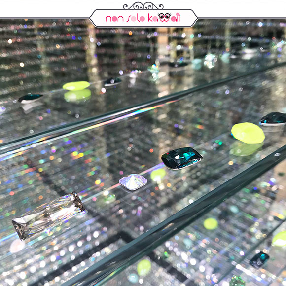 non solo Kawaii |  Swarovski, Showroom
