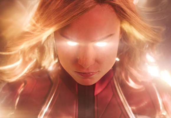 Marvel Studios | Captain Marvel