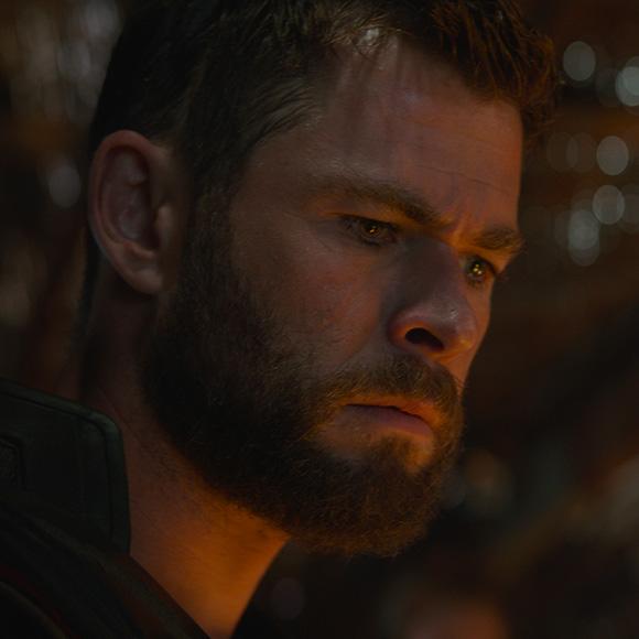 Avengers: Endgame - Marvel Studios